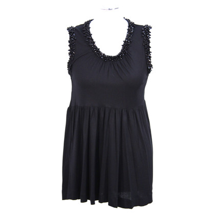 French Connection Top in zwart