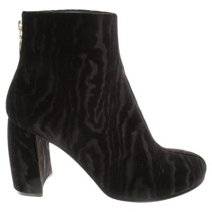 Stella McCartney Boots Velvet