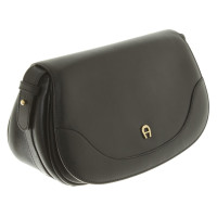Aigner Handbag in black