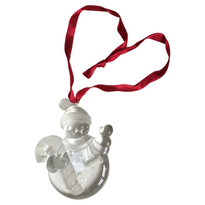 Tiffany & Co. Snowman pendant