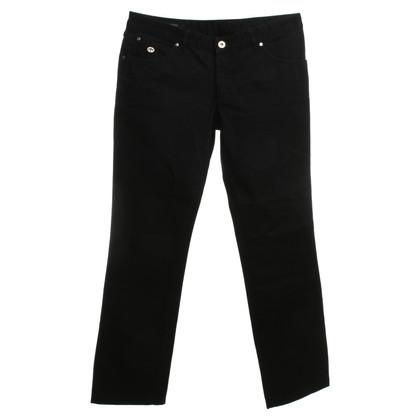 Gucci Jeans in black