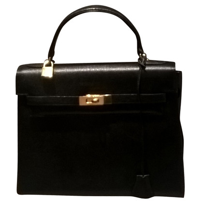 Serapian Leather handbag