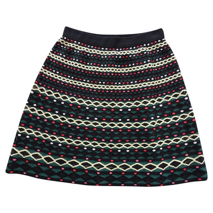 Missoni Rock in Multicolor