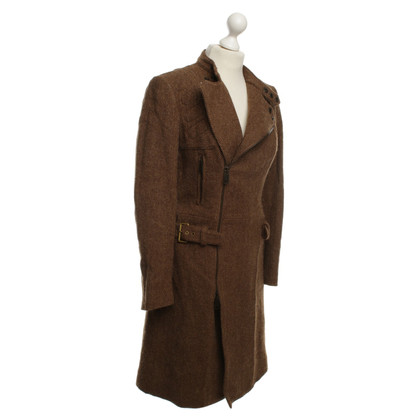 Ralph Lauren Coat with herringbone