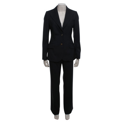 Dolce & Gabbana Suit in black