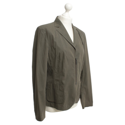 St. Emile Light khaki blazer