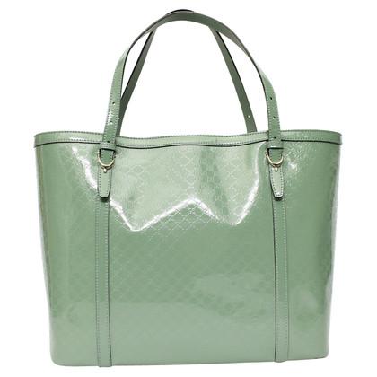 Gucci Vernis Bag Tote