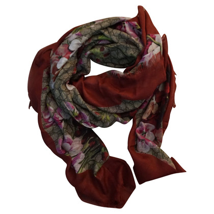 Gucci Scarf made of modal / silk
