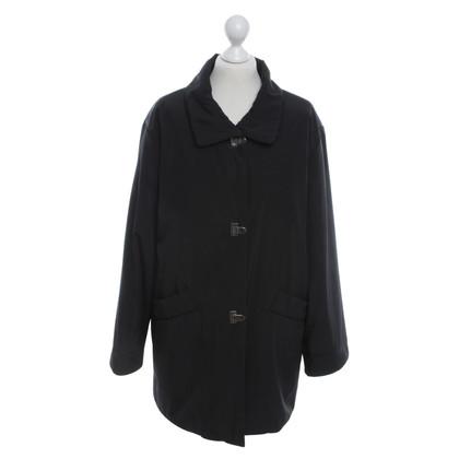 Bogner Manteau en noir