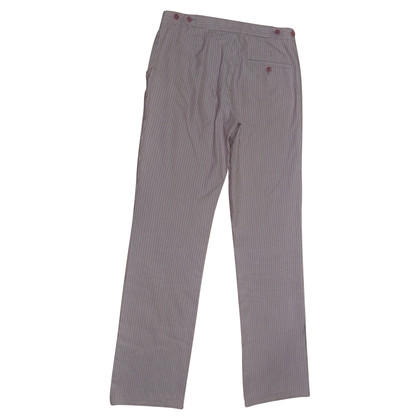 Etro cotton trousers