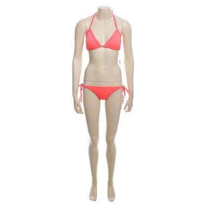 Altre marche PilyQ - bikini in neon rosa