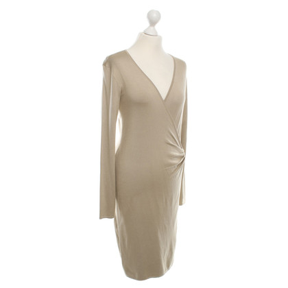 Ralph Lauren Black Label Kleid in Beige