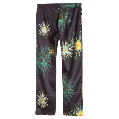 Moschino Multicolor trousers