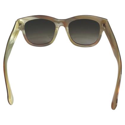 Balenciaga Oversize-Sonnenbrille