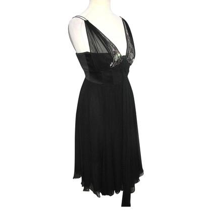 Karen Millen Silk Cocktail dress