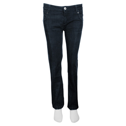 D&G Jeans in donkerblauw