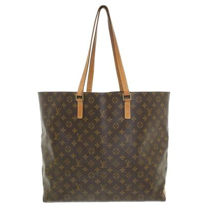 "Louis Vuitton ""Cabas Alto GM Monogram Canvas"""