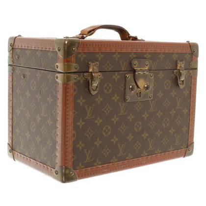 Louis Vuitton Beautycase from Monogram Canvas
