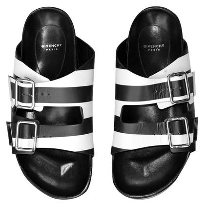 Givenchy pantoufle