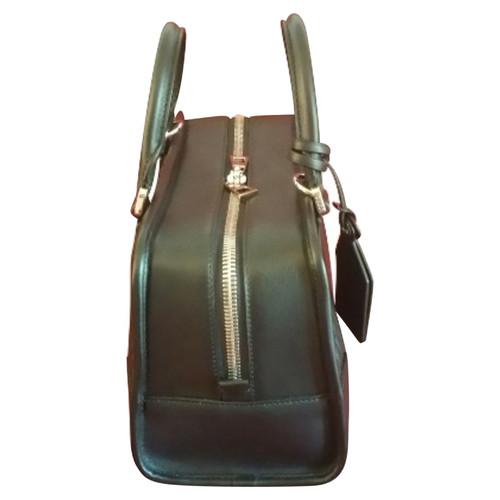 Loewe Amazona 28 Bag Schwarz zuWuHCo