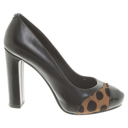 Furla pumps in black