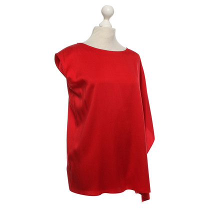 Hugo Boss Blouse in red