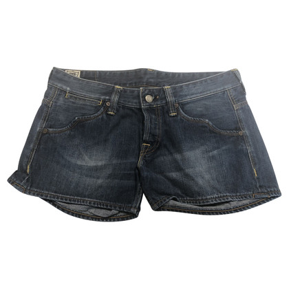 HTC Los Angeles Shorts im Used-Look