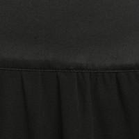 Stella McCartney for H&M Zijden rok in zwart