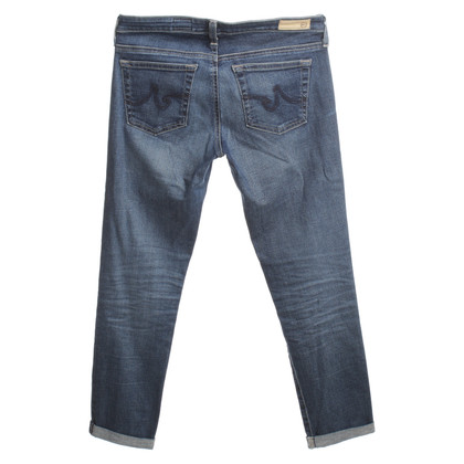 Adriano Goldschmied Jeans in dark blue