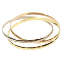 """Cartier """"Trinity"""" bracelet"""