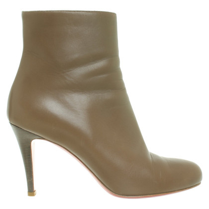 Christian Louboutin Ankle boots in brown
