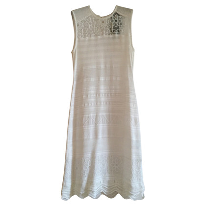 Roberto Cavalli lace dress