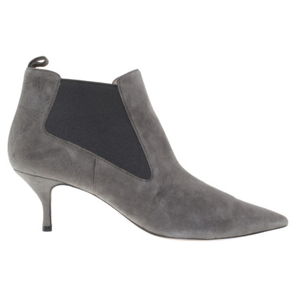 Armani Ankle boots in grey