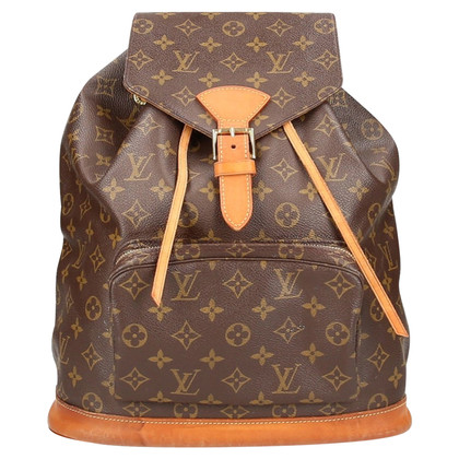 "Louis Vuitton ""D0ada1bf Montsouris GM"""