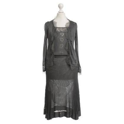 Chanel Kleid mit Jäckchen