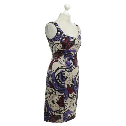 Andere Marke Coast - Bleistift-Kleid mit Muster