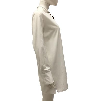 Valentino White tunic dress