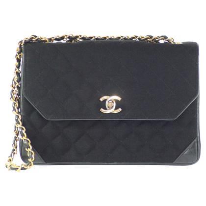 Chanel Jersy Chanel borsa di pelle di agnello