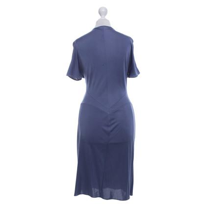 Blumarine Kleid in Blau