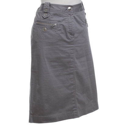Fay skirt in Gray
