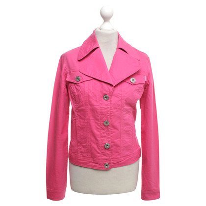 Moschino Jacket in pink