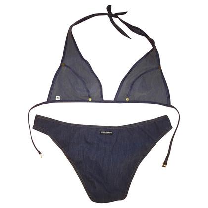 Dolce & Gabbana Bikini a triangolo