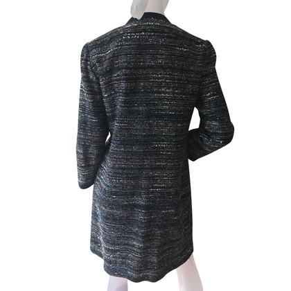 Diane von Furstenberg lunga giacca sportiva
