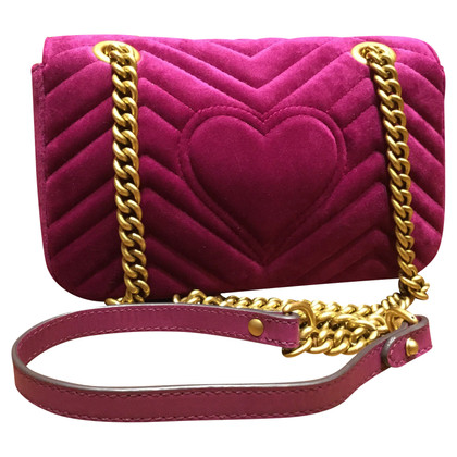 Gucci Gucci Marmont bag
