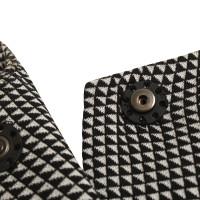Armani Collezioni Blazer mit Muster