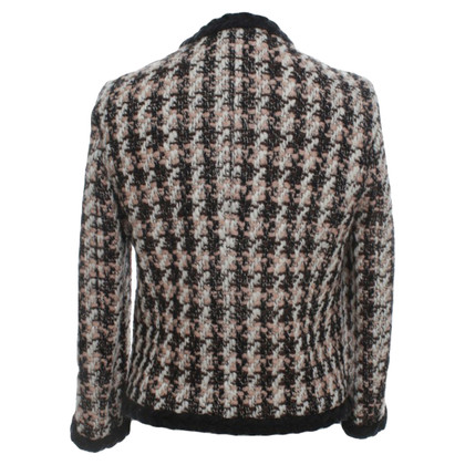 By Malene Birger Tweed jacket