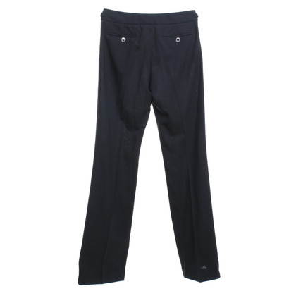 Dolce & Gabbana trousers with gallon strips
