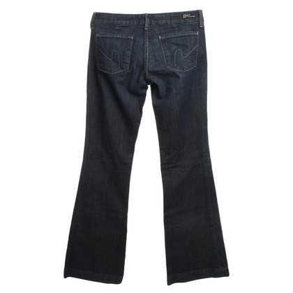 Citizens of Humanity Jeans mit Schlag