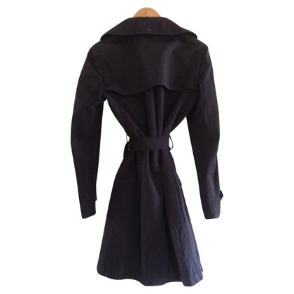 Armani Jeans Trench