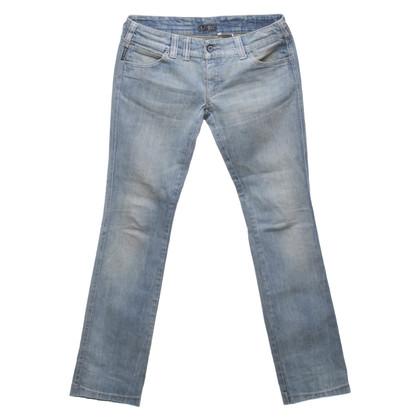Armani Jeans Blue jeans